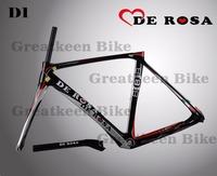 2014 New DE ROSA KING 888 D1 bike frame carbon road bike racing bike frame colnago c59 carbon wheels  mountain bikes BH G6