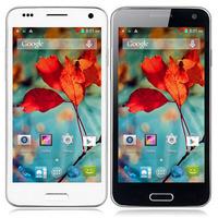 Free shipping!Original Star W800 MTK6582 Quad Core Android 4.2 Cellphone 4.5'' QHD Screen 1GB RAM 4GB ROM 5.0MP Camera Flip Case