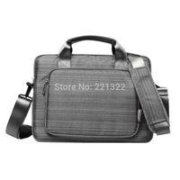 Hot 2015 High Quality Nylon Laptop Briefcase Bag Shoulder Bag For Men Notebook Bag  11 13 14 15  Inch Computer Accessories
