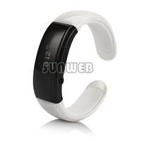 Hot Best Intelligent digital watch For android Bluetooth wristband Anti-loss Bluetooth Bracelet Wristwatch Samrt Watches B6