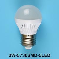 E27 Led Lamp 5730 SMD LED Bulb 220V-240V LED light