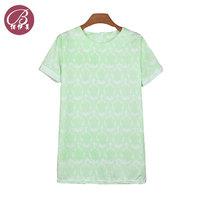Fashion New 2014 Summer women chiffon blouse plus size tops for women blusas femininas atacado de roupas femininas Free shipping