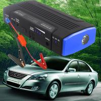 30000mAh Portable Car Battery Mini Jump Starter Emergency Charger Multi-fonction Laptop Mobile Phone Power Bank Free Shipping