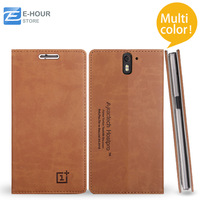 Genuine Leather Case For Oneplus One Plus One 16gb 32gb Moblie Phone Real Leather Multi Color High Quality