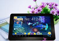 free shipping Lenovo Quad Core 1024X600 9 inch DDR2GB ram HD16GB Wifi Camera HDMI Tablet PC Tablets  Android 4