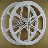 20 inch mountain bike wheel integration of magnesium alloy disc brake cassette rotating disc brake 7 8 speed 9 speed bicycle rim