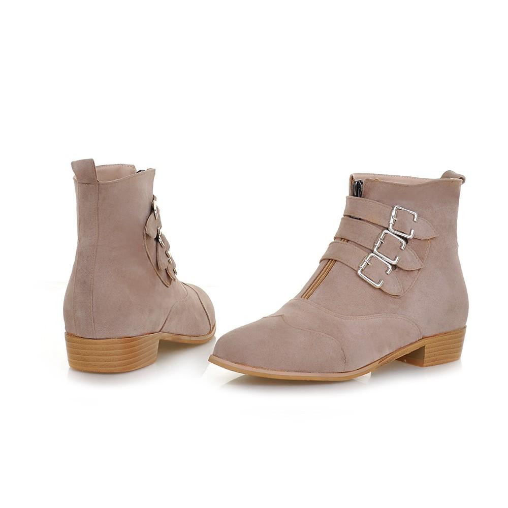 aliexpress buy 2015 rivets high heel wedge