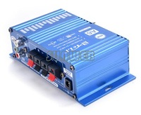 Functional Mini Hi-Fi Audio Stereo Digital Car Home Amplifier Motorcycle Boat Free Shipping B18 SV006285