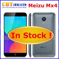 """Original Meizu MX4 Pro 4G FDD LTE Mobile Phone MTK6595 Octa Core 5.36"""" 1920x1152 2GB RAM 20MP Camera 3100mAh Flyme 4"""