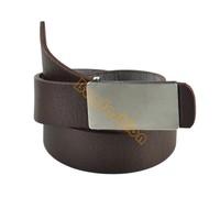 Hot sale Leather Steel Head Strap Mens Belts Luxury Classic Belts For Men Automatic Buckle Belts Ceinture Belt b14 5075