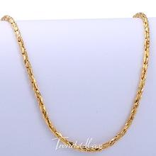 Bulk Sale 1 5mm Thin Stick Link Womens Mens Chain Unisex Boys Girls Yellow Gold Filled