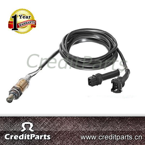 Free Shpping Oxygen Sensor Boiler Lambda Sensor 0258104002/0 258 104 002 For MAN F2000 NL MERCEDES T1(China (Mainland))