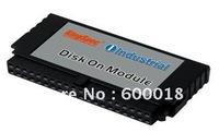 40pin PATA IDE DOM Disk female Disk On Module  Vertical Socket 2-Channels 2GB 4GB 8GB 16GB 32GB SLC Free Shipping