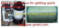Monalisa & Jazzi spa Hayvabo  hot tub filters filter 290 x 185 Unicel C-7437 Pleatco PCM44-4 Filbur FC-0680 Darlly 74731