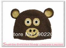 free crochet monkey promotion