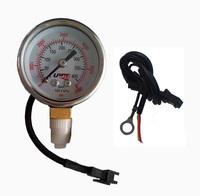 CNG Pressure Gauge/Manometer, for NGV injection system