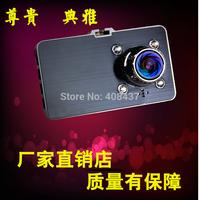 CAR DVR Camera Recorder Tachograph Vehicle Record 2.7 inch Screen Automobile Driving Recorder 1080p 170 wide-angle view