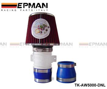 NEW ELECTRICAL TURBOCHARGE 18000 (r/min) TK-AW5000-DNL