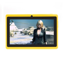 IRULU X1a 7 High End Brand Tablet PC 8GB Android 4 4 Quad Core Dual Cam