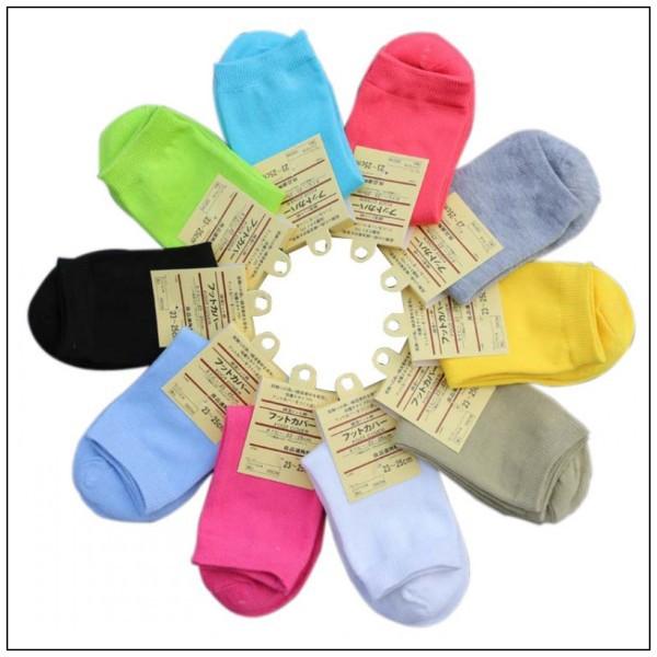 Женские носки AA 2015