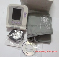 hot-sellingl:multifunctional electronical blood pressuere monitor (Oxygen probe Cost +Children's armband Cost)
