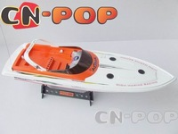 3CH RC Boat Electric Century Super Power Radio Remote Control Racing boats ship toys free shipping 4pcs/lot