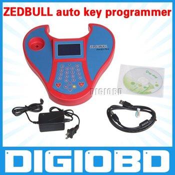 Professional ZedBULL key programmer zed bull key pro