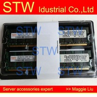 server memory 41Y2732 41Y2730 4GB(2x2GB) PC2-5300 DDR2 ECC 667 240-PIN DIMM CL5 RAM, Retail, 1 year warranty