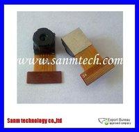 Free shipping for 2.0megapixel golden finger MP4 camera module,mini dvr module,vw reverse camera