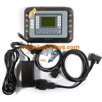 DHL Free shipping locksmith tool Silca SBB Key Programmer Newly Advanced V33  (Silca SBB,SBB Key Programmer)