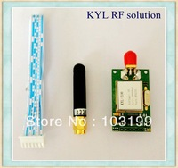 RF Module 433MHz Wireless Transceiver for Short Ranges Wireless Control Data Transmission