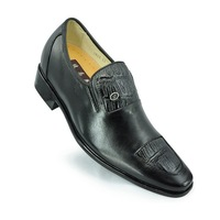 4012 - Genuine leather shoes for men good quality and fashion.