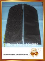 flower garmet suit bag