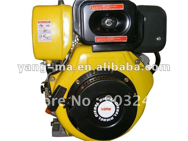Online Get Cheap Small Diesel Engine