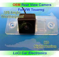 Free shipping! HD Rear View VW Passat B5 Passat (MK5) 01-05 CCD night vision car reverse camera auto license plate light camera