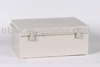 W290X390XD160MM/SOLID COVER/IP66/WATERPROOF ENCLOSURE/PLASTIC BOX/DISTRIBUTION BOX/TIBOX/FIBOX/HIBOX/WATERPROOF BOX