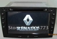 AY 8110 Renault Megane CAR DVD with GPS, TV, Bluetooth, IPOD, Radio with RDS, touch screen,canbus,steering wheel control
