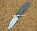 Enlan Bee EL02B Axis Lock Stonewashed 8Cr13MoV Blade G10 Handle Camping Fishing Pocket EDC Folding Knife Tool