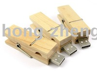 free shipping 2G/4G/8G wooden USB flash drive whole sale high speed new design 1pcs/lot free dropshipping~