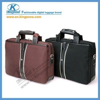 "Free Shipping kingsons 2014 Latest Design Notebook bag Laptop Computer Handbag  laptop bags 15"""