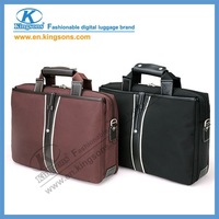 Free Shipping kingsons 2014 Latest Design Notebook bag Laptop Computer Handbag  laptop bags 15""