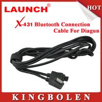 2014 Hottest Original Launch X431 diagun Connect Main Unit With Bluetooth Cable