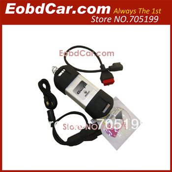 Lateset Version 2013 Newest version Renault can clip renault clip diagnostic tool Free shipping