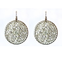 Cheap earrings Alloy earrings fashion earrings Freeshipping! Wholesale Fashion jewelry Latest design earrings we004