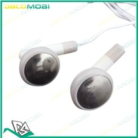 In-Ear Earphone With Mic For iPod For iTouch For iPhone 20Pcs/Lot China Post Free Shiping