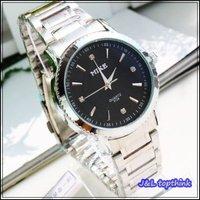 High quality fashion Wrist Quartz Analog Watch, Best Gift&Retail Good, Free Shipping