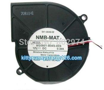 Server Fan for Sunfire T2000 541-0645 Server Rear Fan,BG0801-B045-00S Cooler Fan in stock