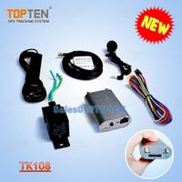 Mini GPS Vehicle Tracker  TK108-L