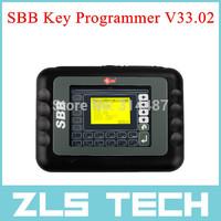 2015 Latest OBD2 Key Programmer New SBB Key Programmer V33.02 Version Free Shipping