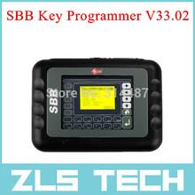 2015 neuesten obd2 schlüssel programmierer sbb schlüssel programmierer v33.02 Version kostenlos versand(China (Mainland))